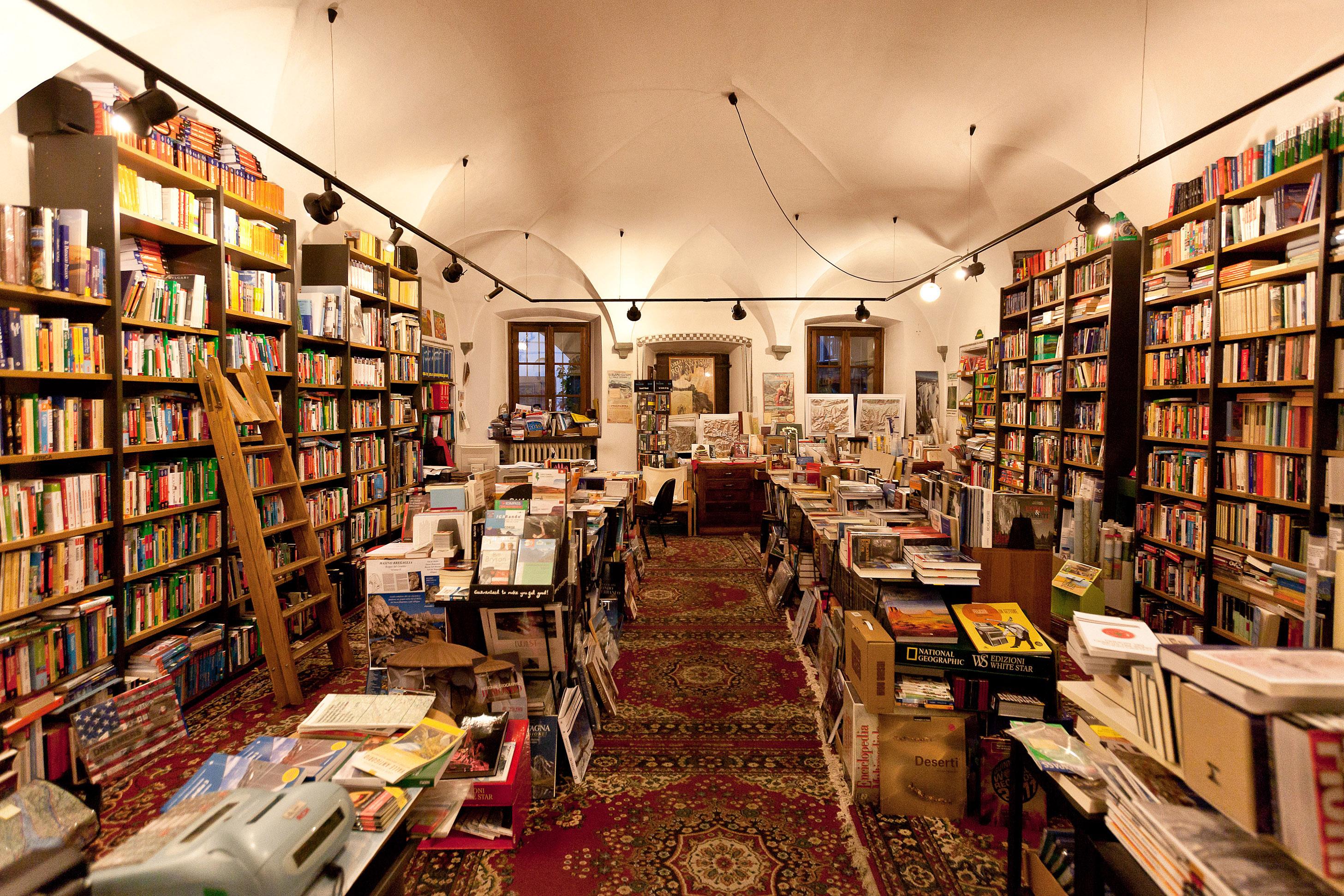 Librerie amiche annullieditori for Libreria casa
