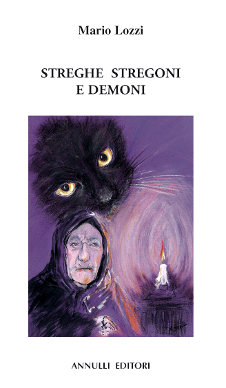 Streghe stregoni e demoni
