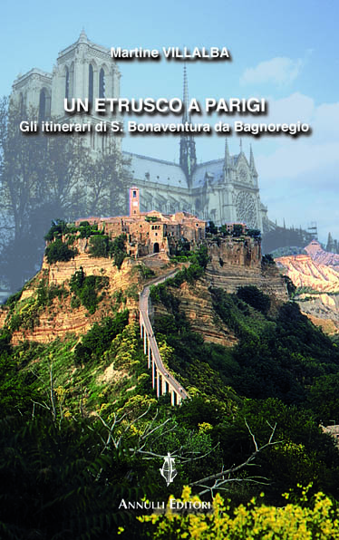 Un Etrusco a Parigi