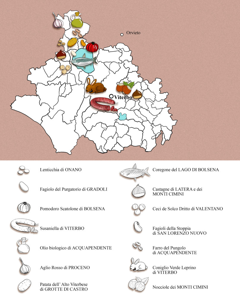 mappa tuscia_x-internet
