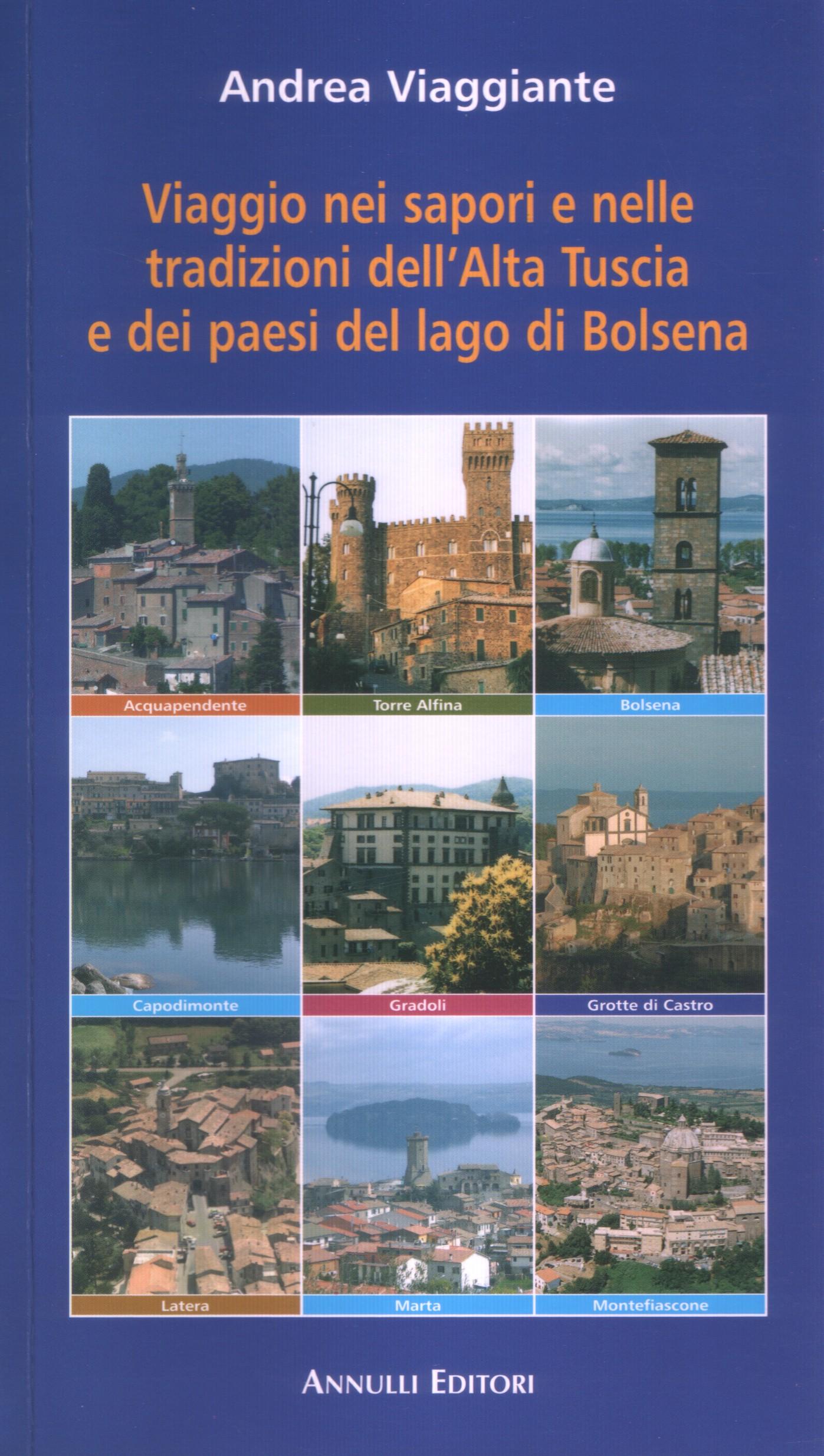 Copertina-libro_Sagre-AltaTuscia Bolsena
