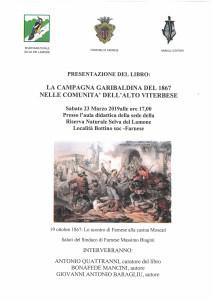Campagna-garibaldina-1867-locandina_Farnese
