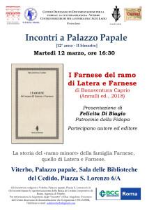 Locandina_Farnese_Caprio_CEDIDO-Viterbo