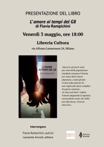 presentazione_Libreria Cultora Milano_locandina