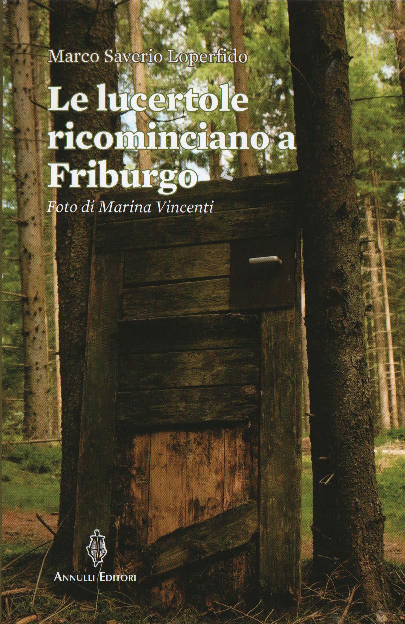 Le lucertole ricominciano a Friburgo_cover