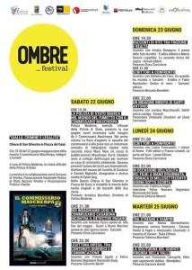 ombre festival_programma