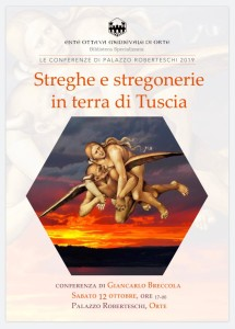 Orte_locandina Breccola_Streghe e stregonerie in terra di Tuscia