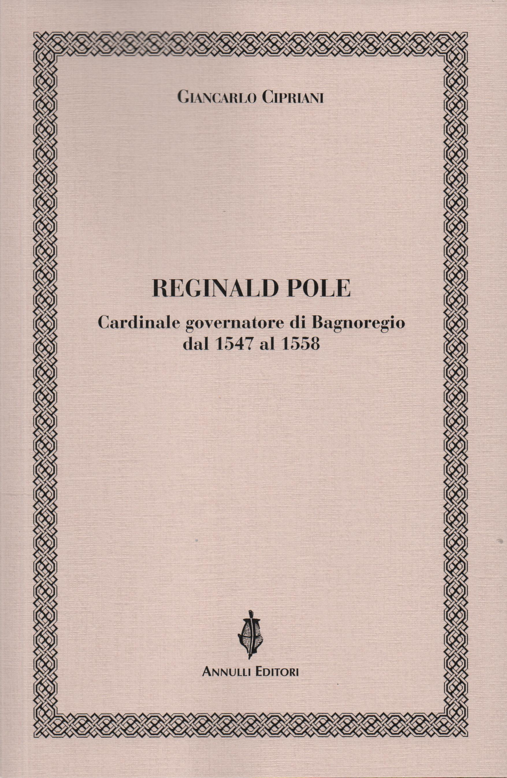 dover-Reginald Pole