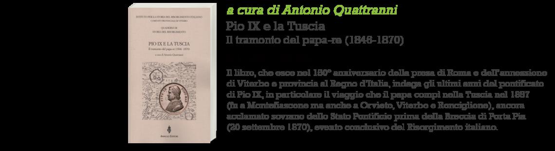 Pio IX e la Tuscia_sinossi e info