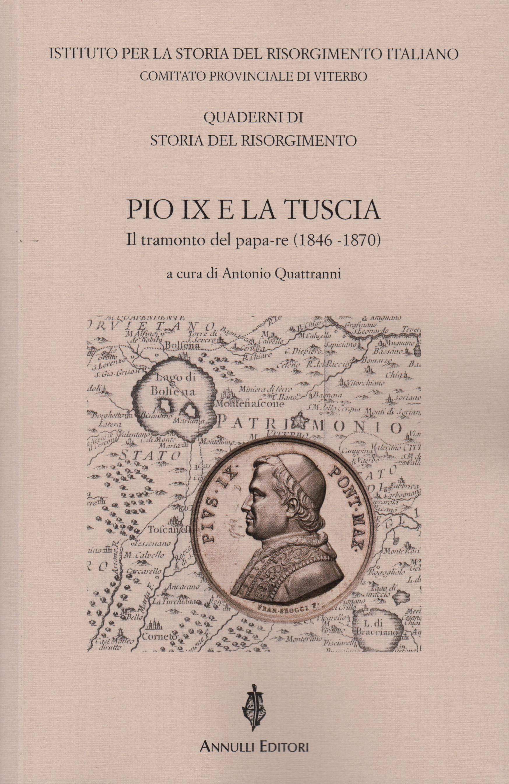 Pio IX e la Tuscia_copertina
